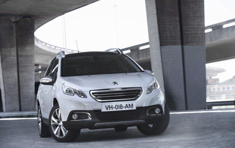 Peugeot 2008 (1)