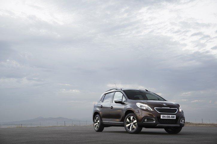 Peugeot 2008 (3)